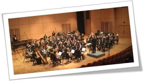 Orchestre Harmonie de la Région Centre Val de Loire